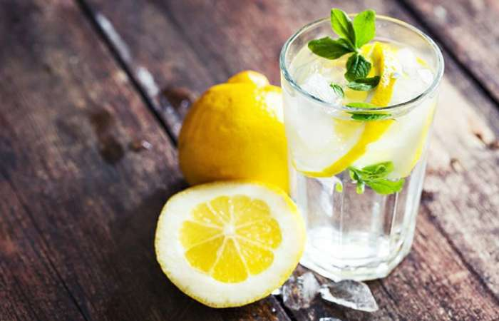 10 reasons to supercharge your water intake this summer