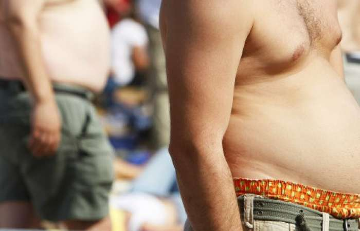Banish the beer gut: A bloke's guide to getting in shape