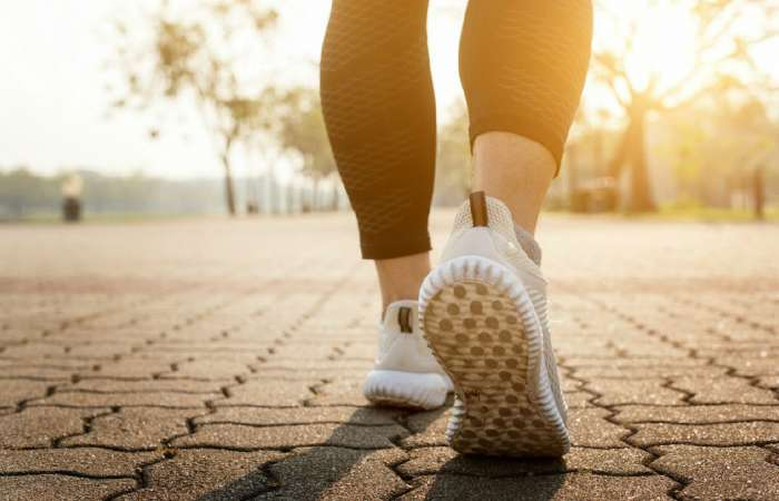 Is walking enought exercise? We asked four experts to find out.
