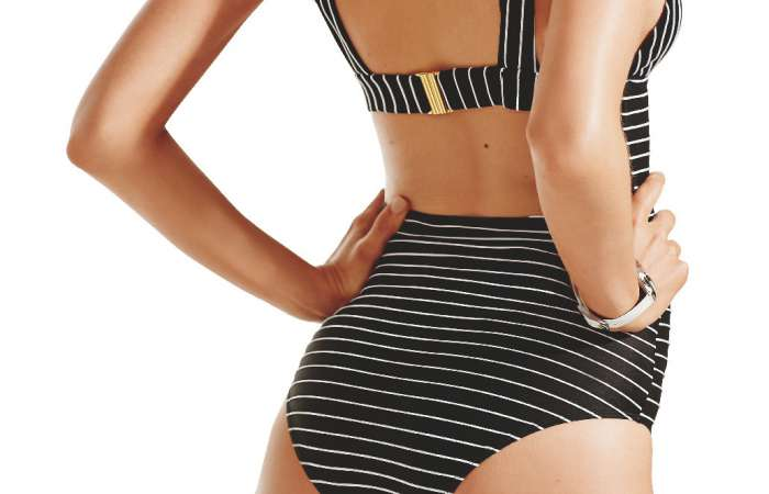 How To Get A Great Bum In 5 Easy Steps - PRINT