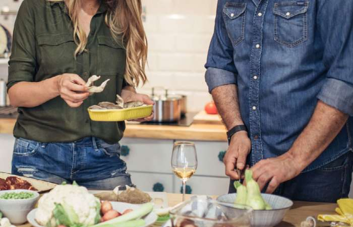 How To Encourage Your Partner To Make Healthy Life Changes