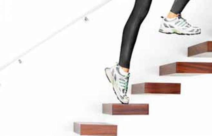 Skip a step